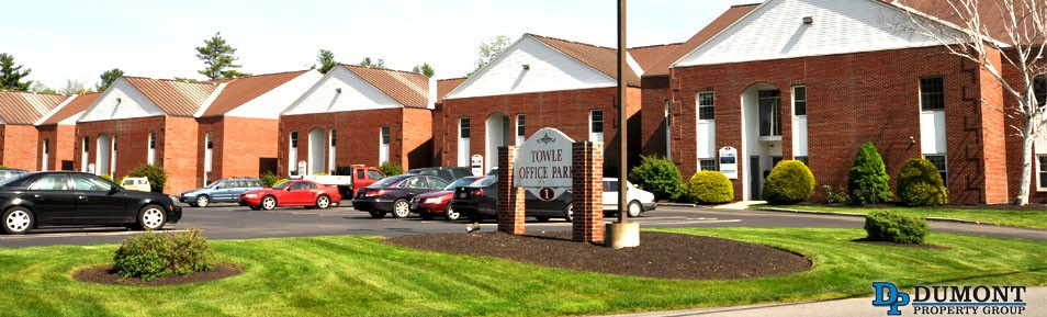 Towle Office Park