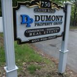 Dumont Propert Group Sign